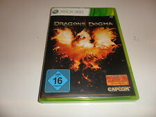 Xbox 360 Dragon 's Dogma
