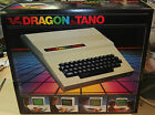 Dragon 64K vintage 8-bit computer by Tano USA - NEW IN BOX