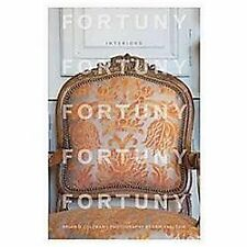 Fortuny Interiors, Coleman, Brian, New Book