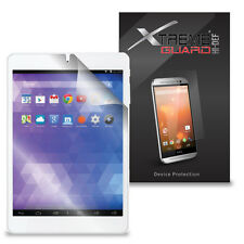 """3-Pack HD XtremeGuard HI-DEF Screen Protector For NuVision 7.85"""" HD Tablet TM785"""