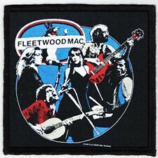 FLEETWOOD MAC PATCH / SPEED-THRASH-BLACK-DEATH METAL