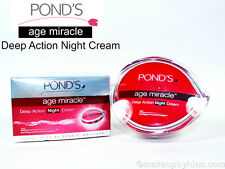 Ponds Age Miracle Deep Action Night Cream- 50gm