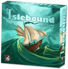 Islebound Board Card Game by Red Raven Games
