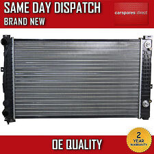 VW PASSAT (B5,B.5) 1996 2005 AUTOMATIC/MANUAL RADIATOR 2 YEAR WARRANTY *NEW*