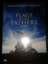 Flags of our Fathers - DVD - Film von Clint Eastwood - Kriegsfilm