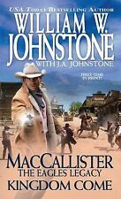 MacCallister Kingdom Come (Maccallister: the Eagles Legacy)