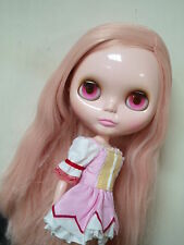 "Takara 12"" Neo Blythe Nude Doll from Factory No.300"