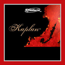 D'Addrio Kaplan Cello A String 4/4 Medium