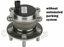 REAR Wheel Bearing & Hub Assembly FITS FORD ESCAPE 2013-2016