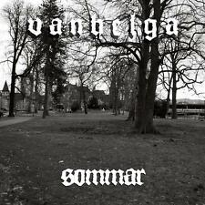Vanhelga - Sommar , new CD (Lifelover,Apati,Woods Of Infinity)