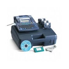 Brother PT-9600 Electronic Labeling System - PT9600