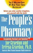 The People's Pharmacy, Completely New and Revised (The People's Pharmacy Guides