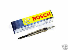 GENUINE BOSCH GLOW PLUG, CITROEN RELAY 1.9 8V 1 X PLUGS 0250202020