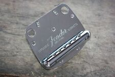 1964 1965 1966 Fender Mustang guitar tremolo bridge