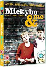 Mickybo & Me [DVD]
