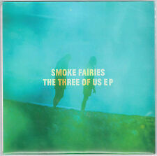 "SMOKE FAIRIES 'The Three of us EP 2 x 7"" Record Store Day 2016 RARE low light lp"