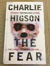 The Fear by Charlie Higson - 1st UK + Press Release