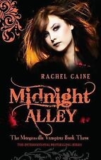 Midnight Alley (Morganville Vampires), Rachel Caine