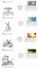 US SC # 2006-2009 Knoxville Fair FDC. Readers Digest Cachet.
