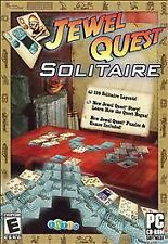 Jewel Quest Solitaire by Activision