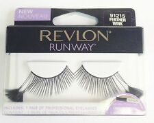 Revlon Runway Eyelashes - Feather Wink - 91215