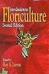 NEW Introduction to Floriculture, Second Edition, , Very Good Book