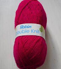 Robin DK 100g Double Knit Cerise 97 Yarn