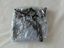 New RAINCOVER Zipped to fit Quinny Speedi & Dreami Carrycot & Stroller Pushchair