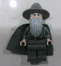 LEGO Minifig Mini Figure Gandalf The Grey (Lord of The Ring, Hobbit)