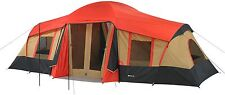 Ozark Trail 10-Person Camping Tent Outdoor Family Instant Cabin Shelter Tents