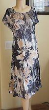 Komarov Pleated Dress (Size XL)