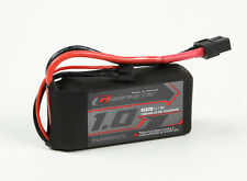 Turnigy Graphene 1000mAh 3S 11.1V 45C 90C Lipo Battery Pack XT60 High Power USA