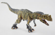 """11.2"""" Jurassic park carnotaurus Detailed PVC solid Dinosaurs new collection"""