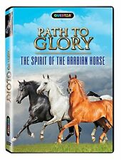 NEW Path to Glory: The Spirit of the Arabian Horse (DVD)