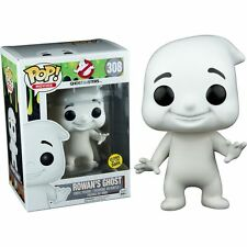Ghostbusters 2016 Movie Rowan's Ghost Glow in the Dark Pop! Vinyl Figure - New