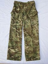 Trousers Combat Warm Weather MTP,PCS,Multi Terrain Pattern,Gr. 80/92/108 (Large)
