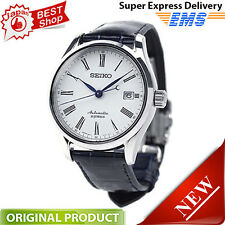 Seiko SARX019 Presage Mechanical Automatic Sapphire Watch - Made in Japan 100%