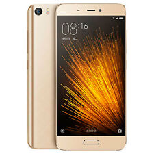 "Deal 09: Xiaomi Mi 5 Dual 32GB 5.15"" Gold Snapdragon 820 Kryo with Quick Charger"