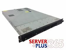 HP ProLiant DL360 G7 server 2x 2.66GHz HexaCore, 72GB RAM, 2x 450GB SAS HD