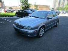 Jaguar : X-Type 3.0L AWD 4dr