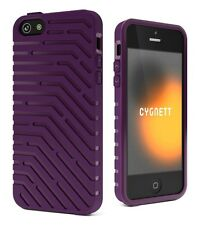 Cygnett Vector 3D Tough Case & Screen Protector for Apple iPhone 5 & 5S