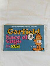Garfield, comic, recopilación de tiras cómicas. Número 25. Castellano.