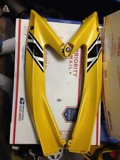 2006 oem R6 Yamaha 50th anniversary edition left/right middle fairings cowl