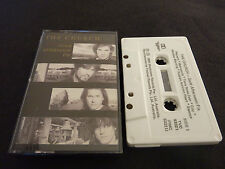 THE CHURCH GOLD AFTERNOON FIX ULTRA RARE AUSSIE CASSETTE TAPE!