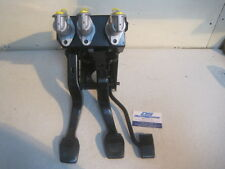 Mk2 Escort Bias Pedal Box Ford Style Pedals Hydraulic Clutch