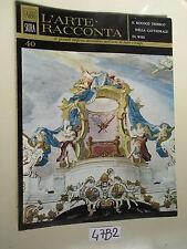 l'arte racconta SKIRA IL ROCOCò TEDESCO NELLA CATTEDRALE DI WEIS (47 B 2)
