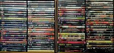 Wholesale Lot of 30 New Mostly Horror Sci Fi Fantasy DVD Grab Bag No Duplicates