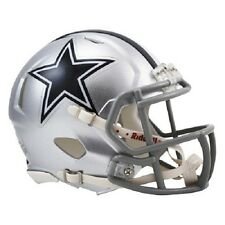 NFL Football Mini Helm Helmet DALLAS COWBOYS Speed neu OVP Riddell Footballhelm