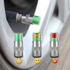 Car Auto Tire Pressure Monitor Valve Stem Caps Sensor Indicator Diagnostic Tools