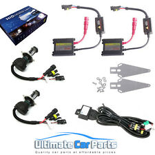 HID XENON LIGHT CONVERSION KIT H4 HI/LO BEAM *BEST KIT* Available for Cars